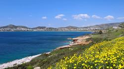Atenas-costa