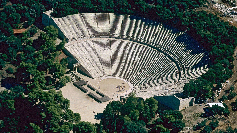 Peloponeso-Epidauros
