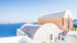 Santorini-Oia