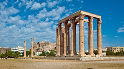 Atenas-templo