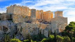 Atenas-Acropolis