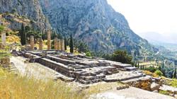 delfos-templo