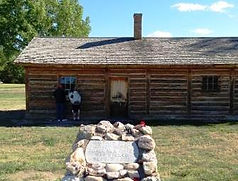 Hear the sad story of Crazy Horse's murder at Fort Robinson with Go Native America