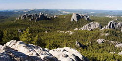 The Sacred Black Hills - Paha Sapa