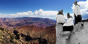 Grand Canyon and the Hopi