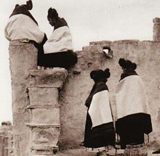 Visit the Hopi Nation with NDN2RS