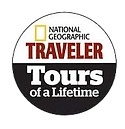 Go Native America twice designated as Nat Geo Tours of a Lifetime