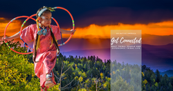 Go Native America - Get Connected