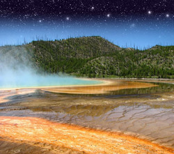 DISCOVER NATIVE YELLOWSTONE