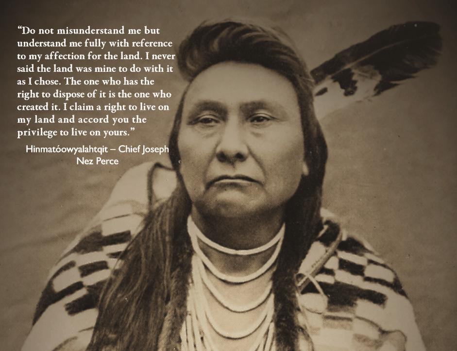 Native Yellowstone 2020