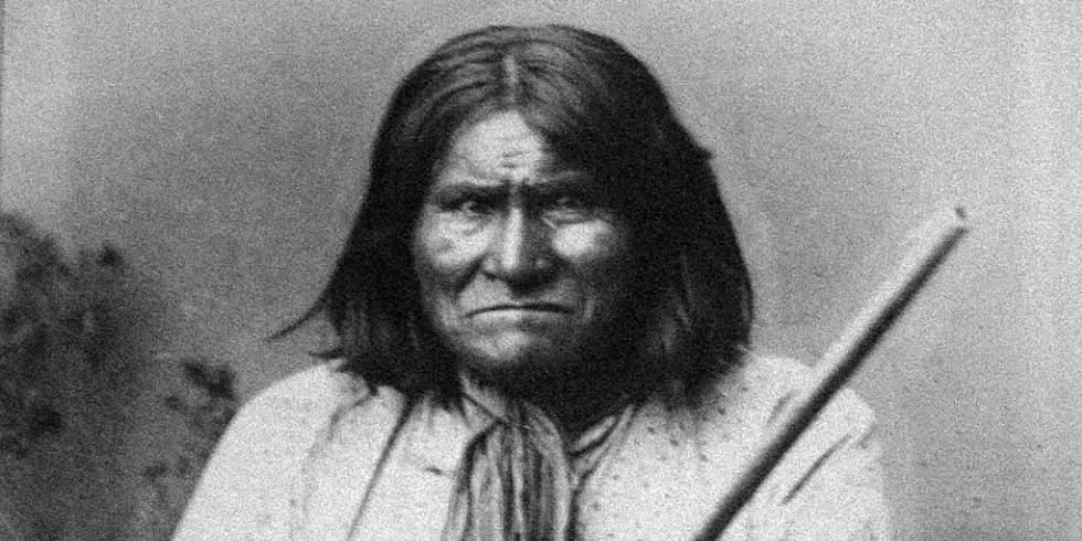 Visit Arizona and the lands of Geronimo and the Apaches