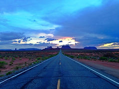 Visit Monument Valley with Go Native America