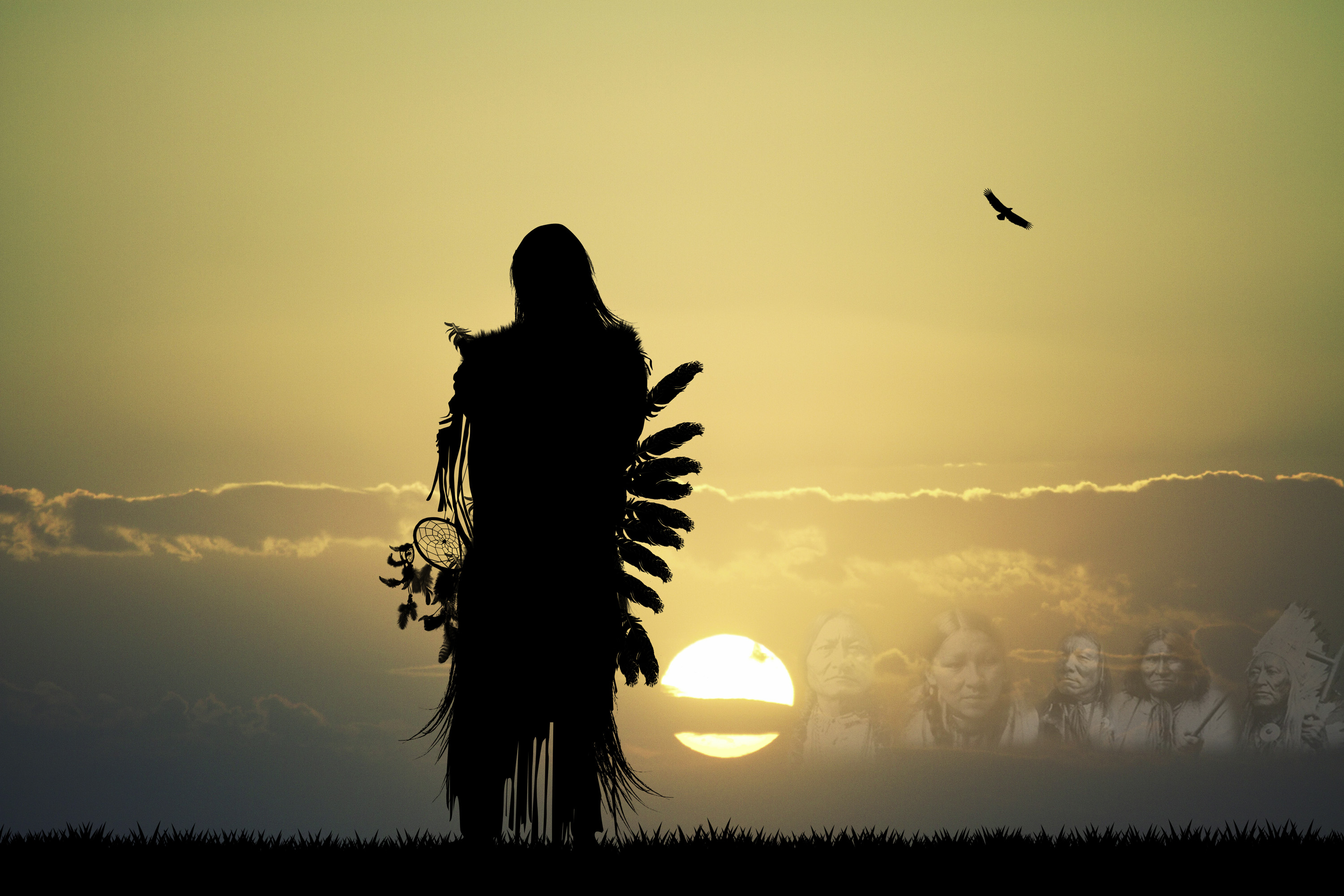 importance of storytelling in native american culture
