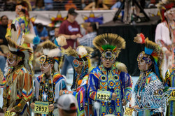 Gathering of Nations Apr 18-26, 2020