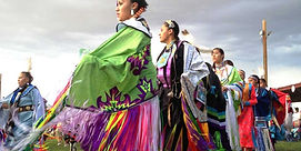 Powwow on the Wind River