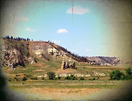 Visit the Deer Medicine Rocks with Go Native America