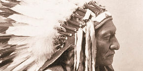 Native American tours to South Dakota, Wyoming and Montana
