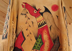 Learn about Native American Art