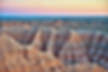 Visit Mako Sica - the Badlands of the Lakota Sioux with Go Native America