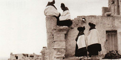 Ancient Ways of the Hopi