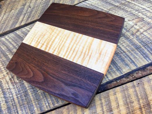 Small Long Grain Cutting Board