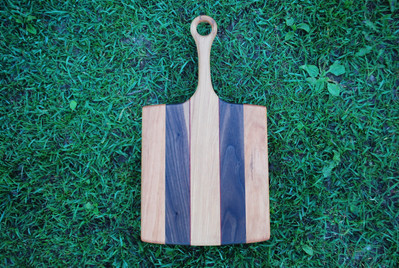 Paddle Serving Board