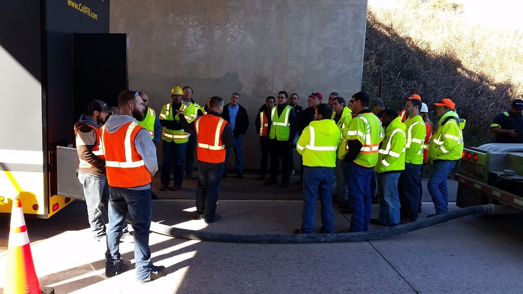 25 ODOT Attendees
