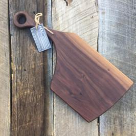 Walnut Paddle Board