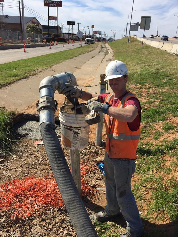 NTC Job - Irving, TX