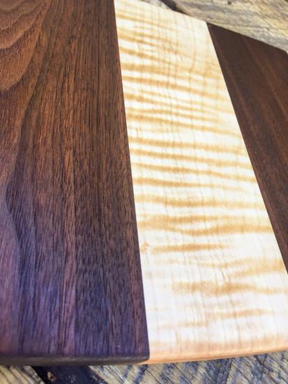 Small Long Grain Cuttign Board