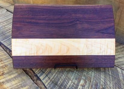 Medium Long Grain Cutting Board