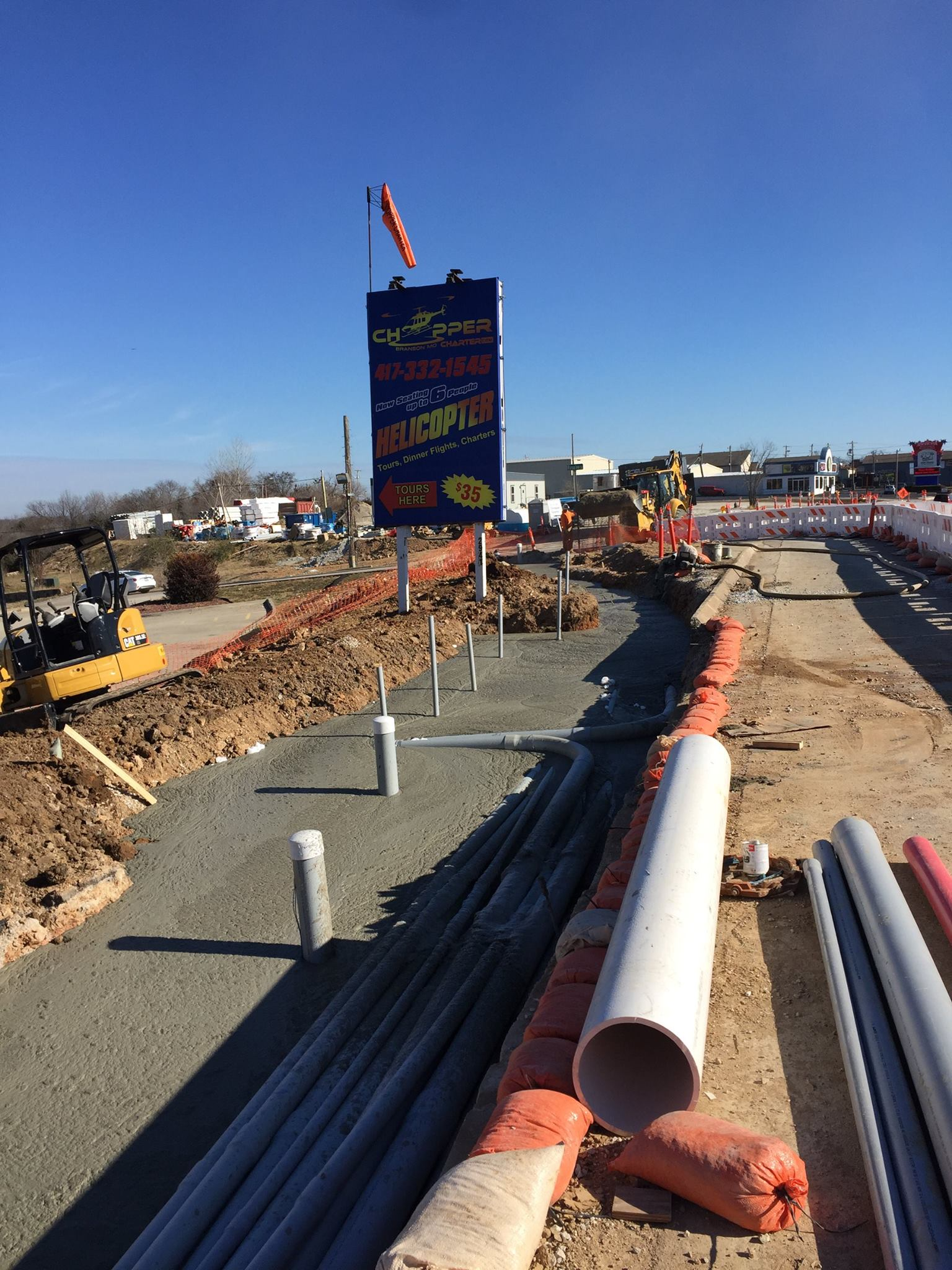 Branson, MO - ONGOING