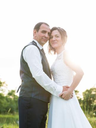 Aurélie & Jérôme