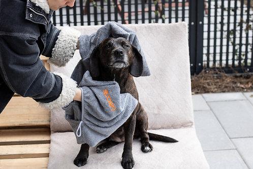 Siccaro EasyDry Dog Towel