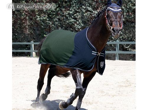 Tattini Bicolour Fleece Blanket 2012/13