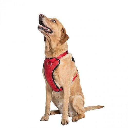 Tanked L/XL Reflective Dog Harness