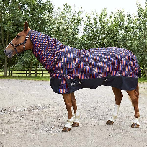 Elicouture Cambrian Combo Turnout Rugs