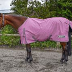 WHITAKER TURNOUT RUG LIGHTWEIGHT LYDGATE 0 GM BUBBLE GUM