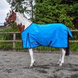 W-HORSE TURNOUT RUG LIGHTWEIGHT FINN 50 GM ROYAL