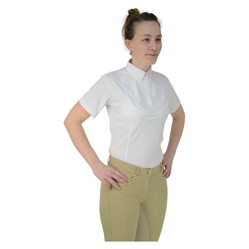 HyFASHION Ladies Tilbury Short Sleeved Shirt