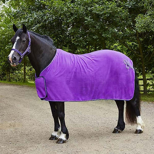 Elico Dartmoor Fleece Rug