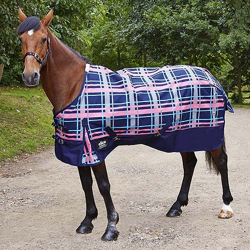 Elicouture Ivinghoe Turnout Rug
