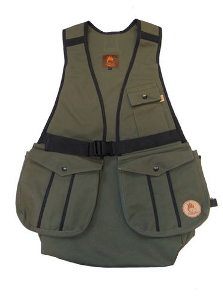 Hunting Vest PROFI Product code:HVP_XS