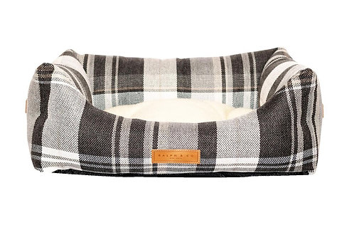 RALPH & CO NEST BED TWEED FABRIC MARLOW