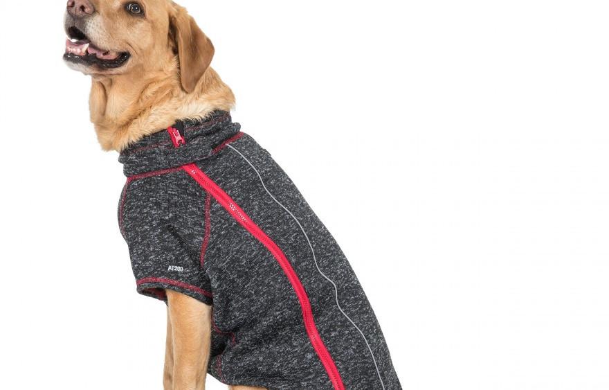 Boomer Dog Coats