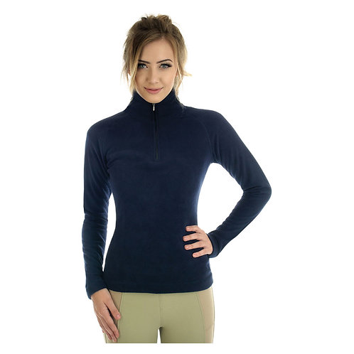 HyFASHION Basic Navy Fleece
