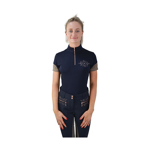 HyFASHION Kensington Ladies Sports Shirt