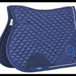 CALDENE SADDLEPAD UTOPIA GP NAVY BLUE