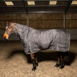 WHITAKER STABLE RUG DETACH-A-NECK WESTON 250 GM