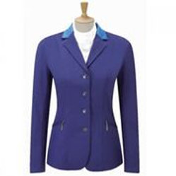 CALDENE COMPETITION JACKET SCOPE NAVY